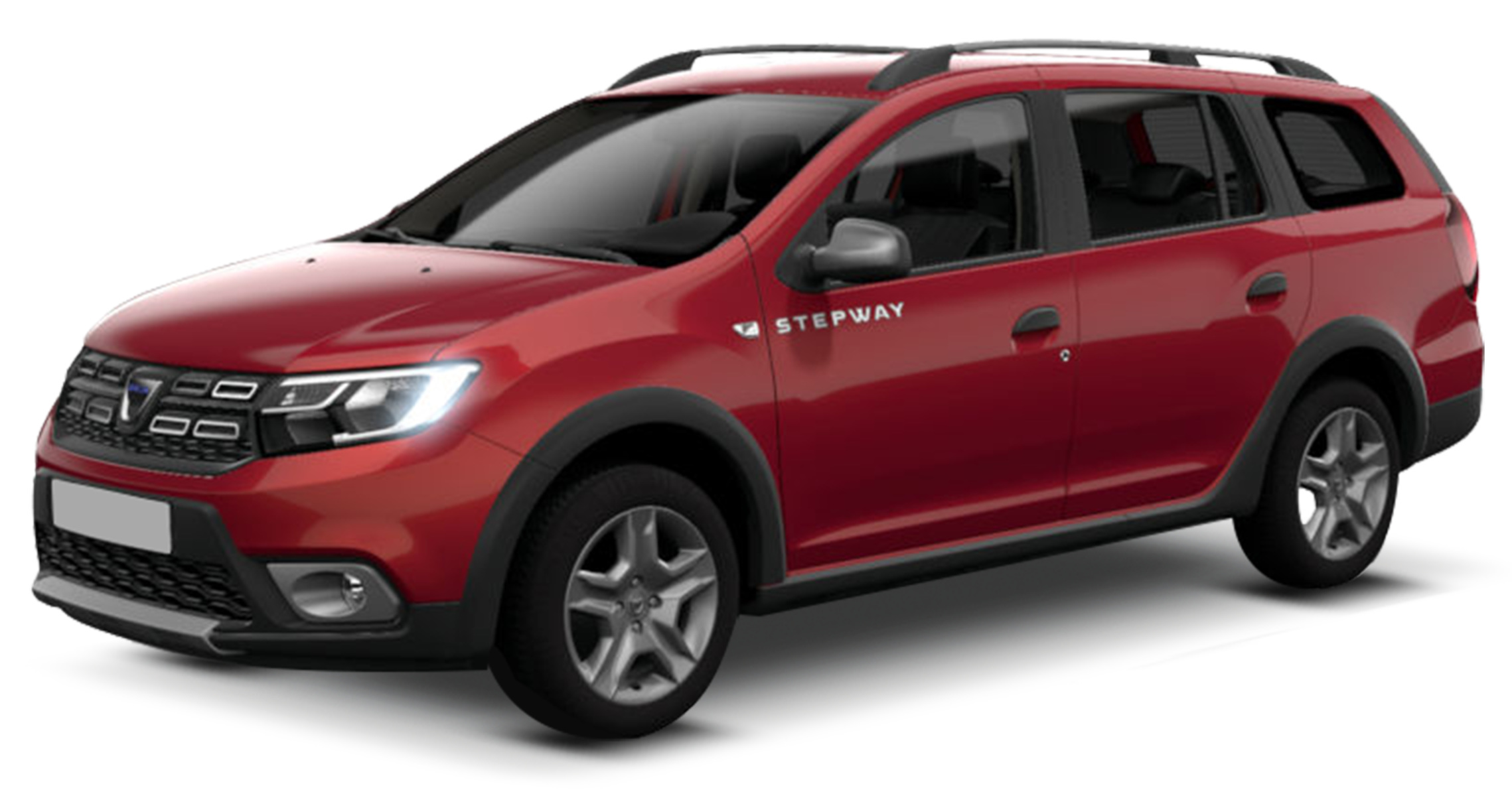 Dacia Logan Mcv Stepway Kokemuksia