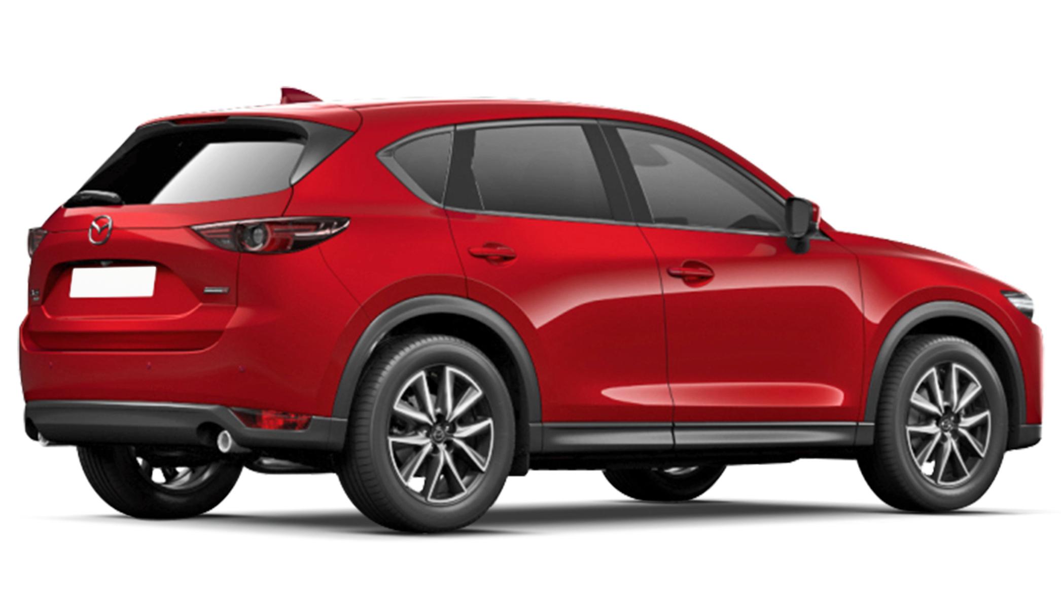 Listino Mazda Cx 5 Prezzo Scheda Tecnica Consumi Foto Alvolante It