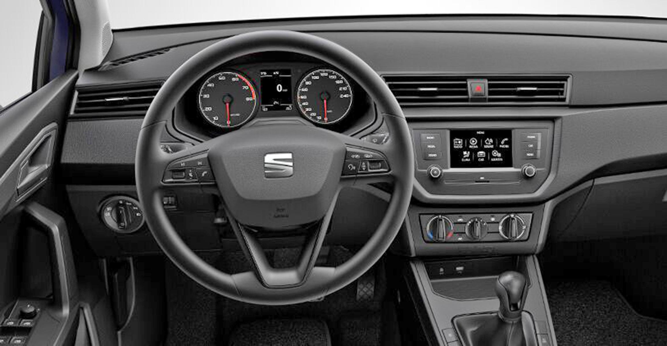 Listino Seat Arona prezzo - scheda tecnica - consumi ...