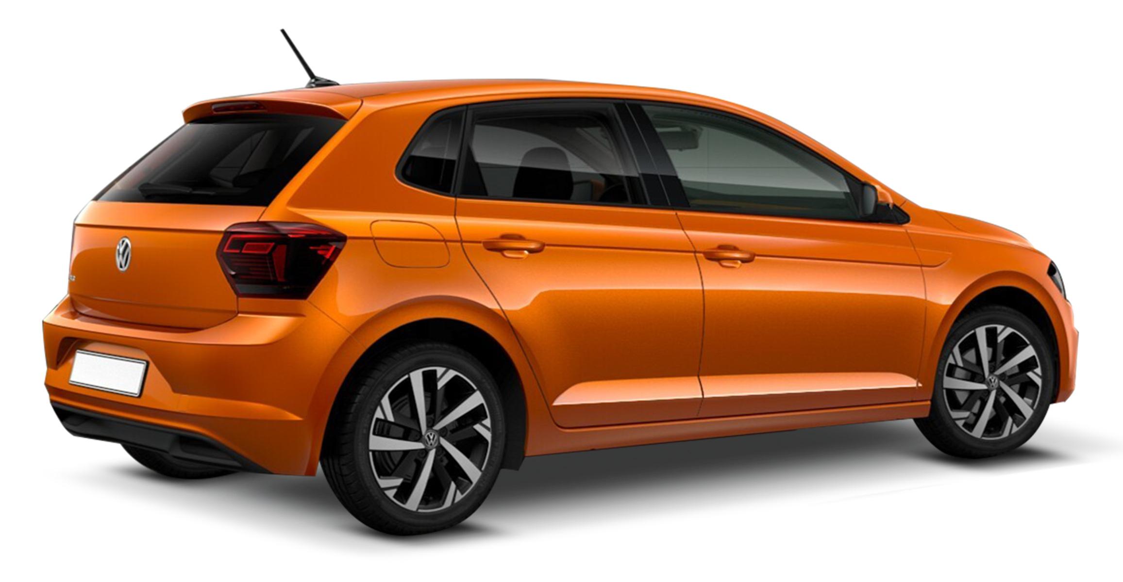 Listino Volkswagen Polo Prezzo Scheda Tecnica Consumi
