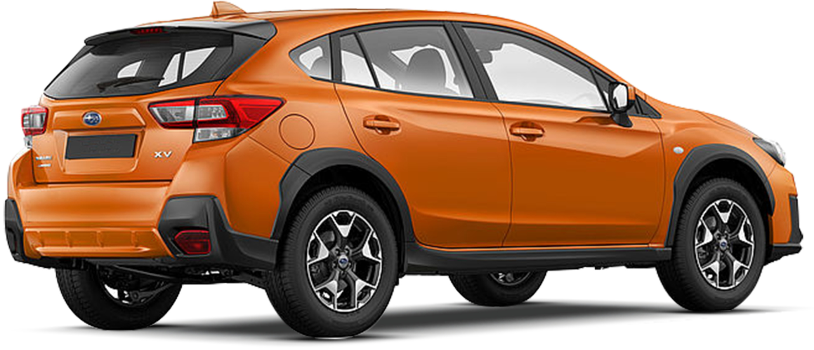 Subaru XV e-Boxer mild hybrid, la prova dei consumi reali