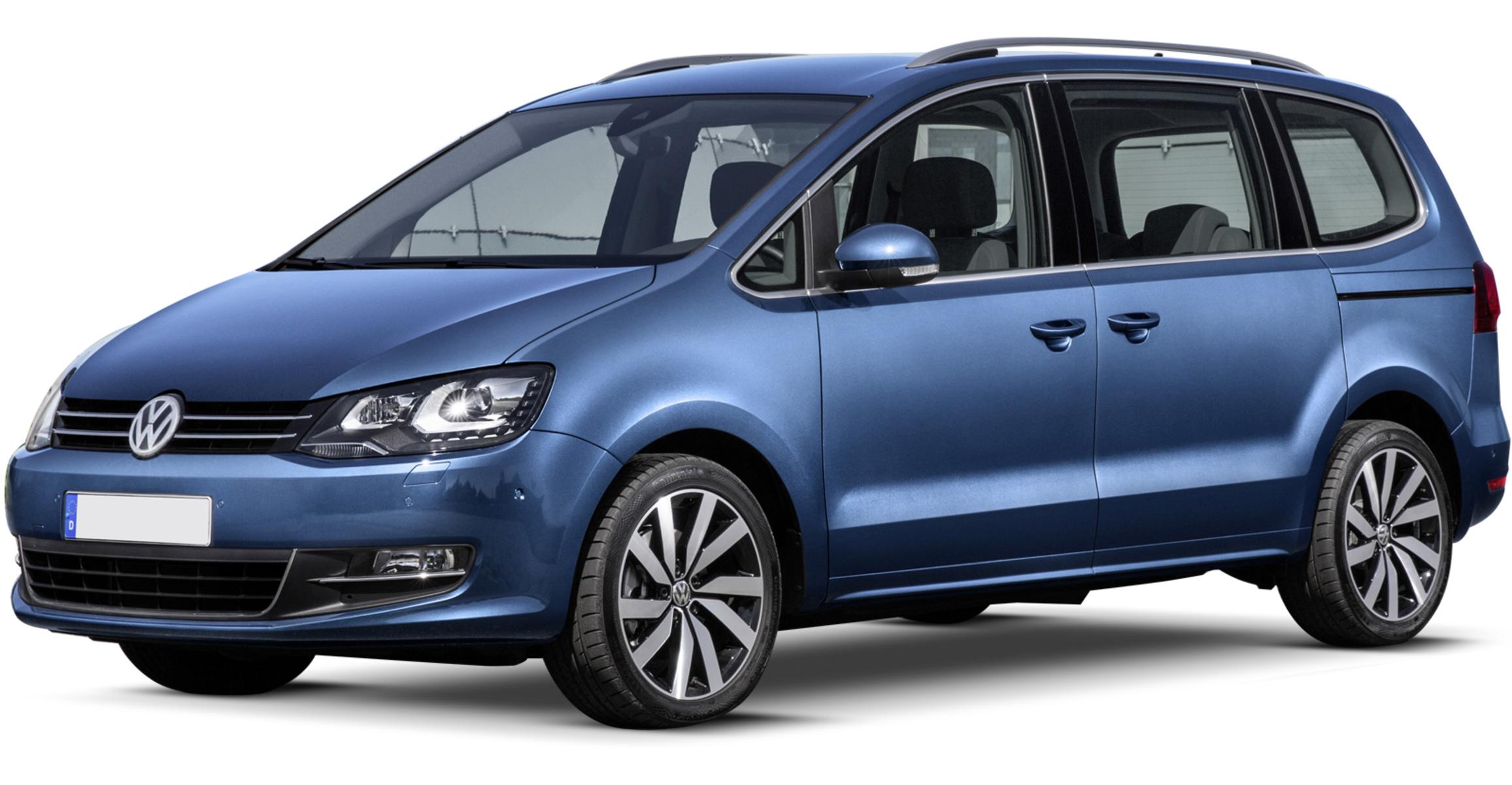 Listino Volkswagen Sharan Prezzo Scheda Tecnica