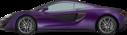 McLaren Sports Series Coupé