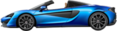 McLaren Sports Series Spider