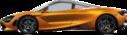 McLaren Super Series Coupé