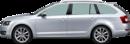 Skoda Octavia Wagon